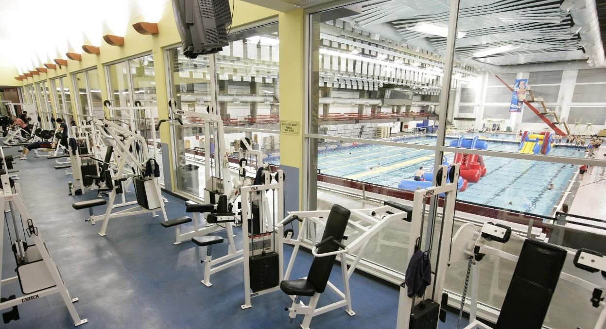Transforming Edmonton Bright Future For Kinsmen Sports Centre