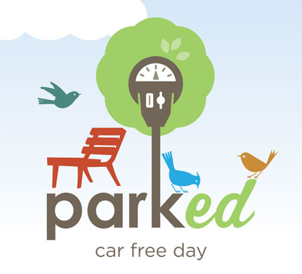 Parked Car Free Day