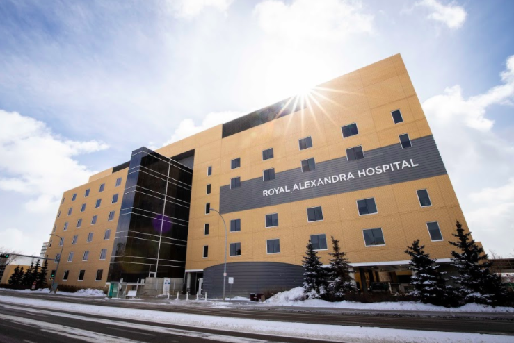 Royal Alexander Hospital