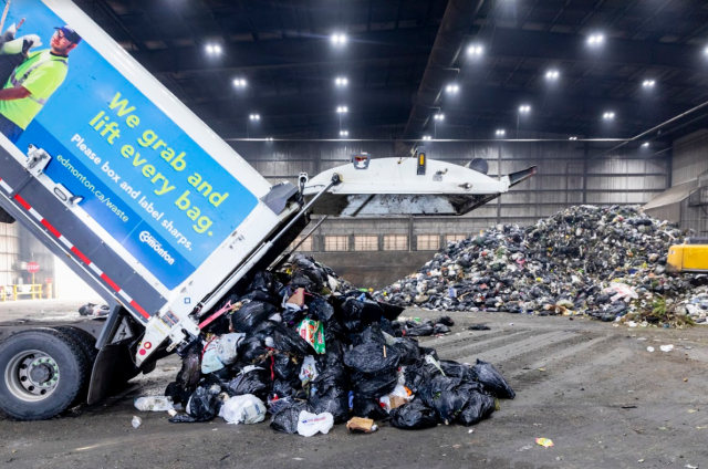 Charting a path forward: how the waste diversion rate helps shape our future