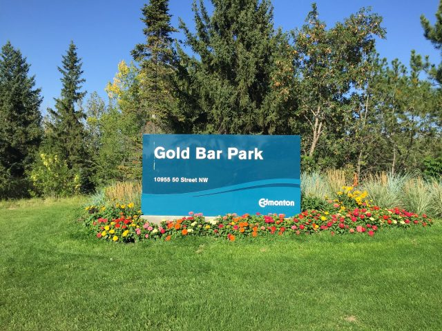 Closer to Home: Gold Bar Park
