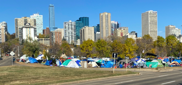 24/7 temporary accommodation in works as City announces plan to help homeless Edmontonians