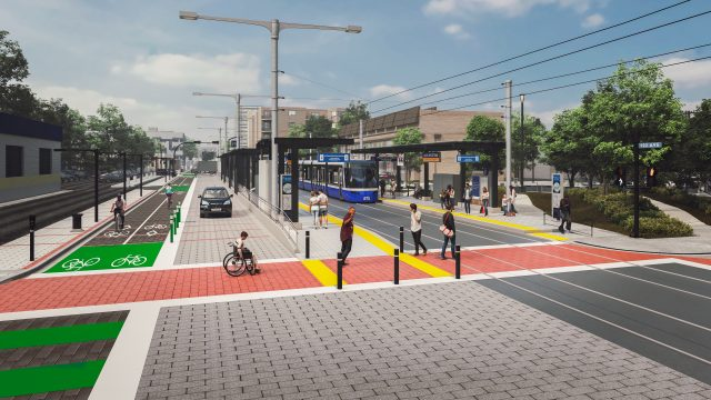 City selects contractor to bring transformational Valley Line West LRT to life