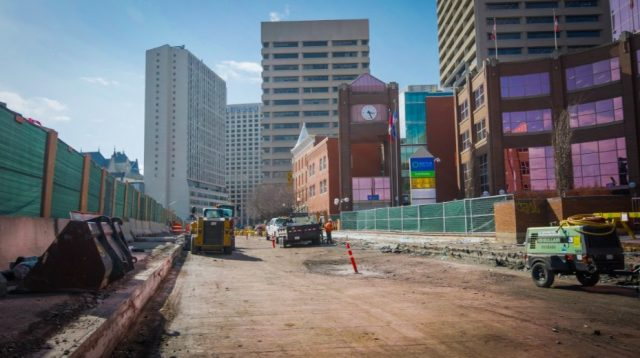 New vision for Jasper Avenue comes into focus