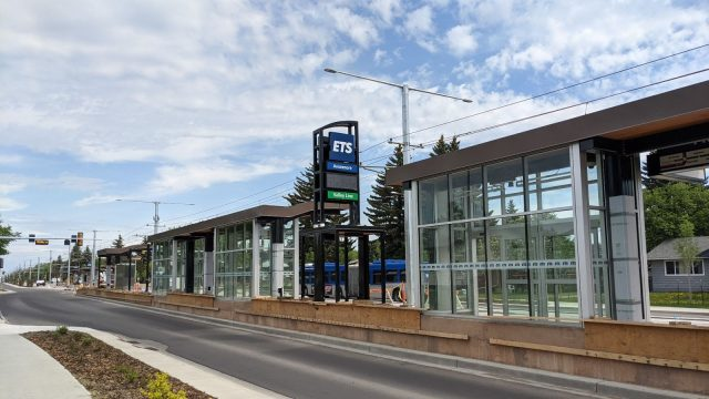 Edmonton's Valley Line Southeast: 5 things to know for 2021