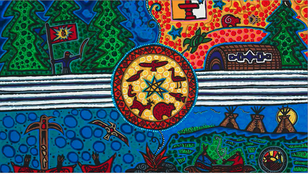"""University of Alberta's Indigenous Canada course an important """"catalyst for change"""""""