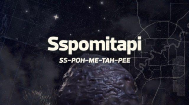 Sspomitapi Ward: Star Person SS-POH-ME-TAH-PEE